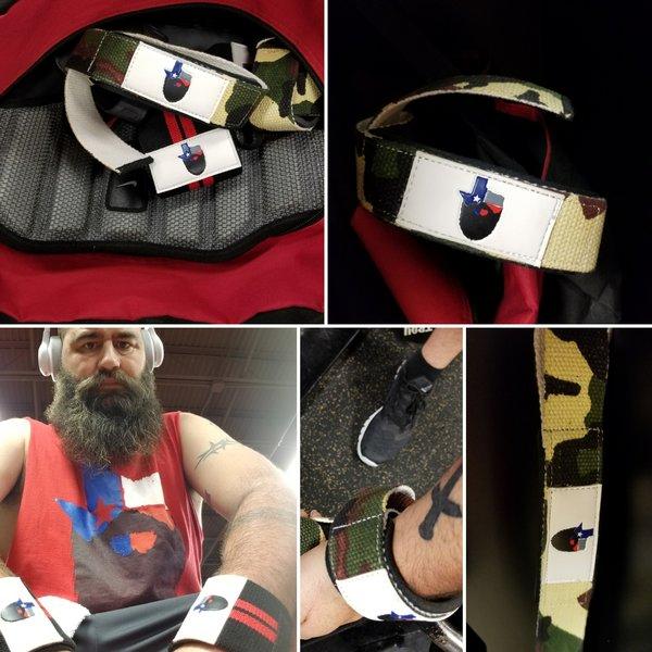 Lift Bearded combo pack