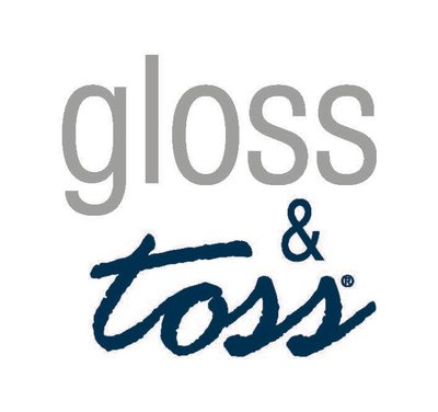 Gloss And Toss Hair Products