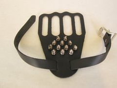 Spiked Hand Guard