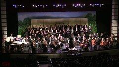 "Salt River Symphony Chorus: ""Praise From Around the World"" concert"