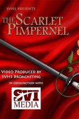 The Scarlet Pimpernel (SVHS 2016 Musical)