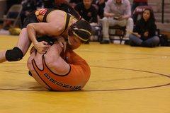 2015-16 SVHS Wrestling Season