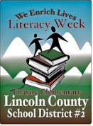 2015 Literacy Week: Osmond Elementary