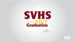 SVHS Graduation: Class of 2017