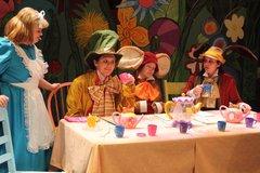 SVHS Drama: Alice in Wonderland