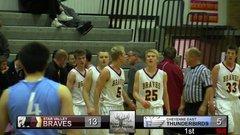 2014-15 SVHS Boys Basketball Season