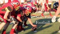2017 SVHS Football