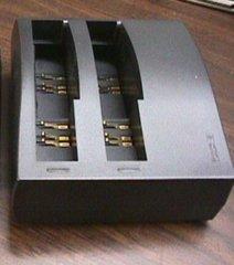 HP OmniBook 2000 5500 5700 5700CT 5700CTX External Battery Charger
