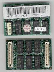 HP Omnibook 2000 5000 5500 5700 64MB RAM Memory Module