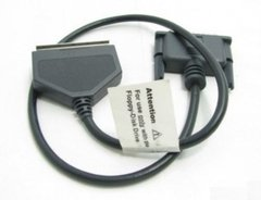 Dell Latitude CP C640 L400 V740 External Floppy Cable