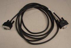 HP OmniBook 300 425 430 530 9-Pin Serial Cable