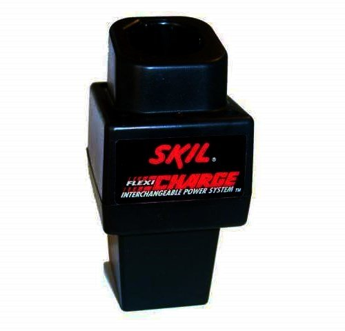 Skil Flexi Charge System Power Pack 3 6v Battery Charger
