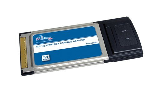 Airlink101 Wireless Pci Adapter Download Stats