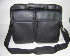 Genuine HP OmniBook 600ct 800ct Notebook Leatherette Carry Case RARE