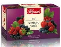 Franch Forest Berry Tea