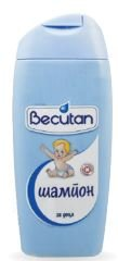 Becutan Baby Shampoo