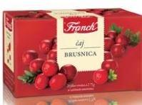 Franck Cranberry Tea