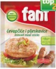 Podravka Cevapi & Burgers Seasoning