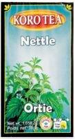 Koro Nettle Tea