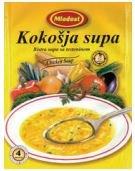 Mladost Chicken Soup