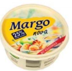 Margo Margarine