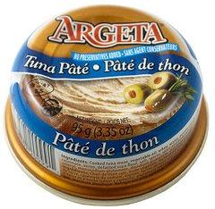 Argeta Tuna Pate 100g