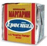 Vitaminka Kristal Margarine 250g