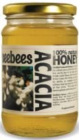 Seebees Acacia Honey 750g