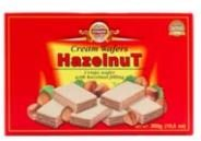 Europa Hazelnut Wafers