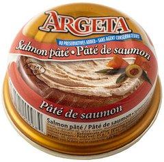 Argeta Pate Salmon 100g