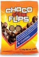 Vitaminka Choco Stobi Flips 80g
