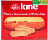 Bambi Lane 600g
