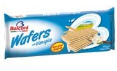 Balconi Milk Wafers