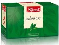 Franch Green Tea