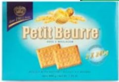 Kras Petit Beurre 480g