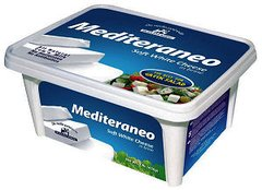 Mediteraneo Soft Cow Cheese