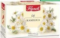 Franck Chamomile Tea