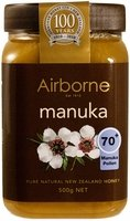 Airborne Honey Manuka 70% Pollen 500g