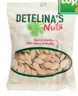Detelina Pumpkin Seeds