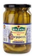Biljana Hot Fefferoni