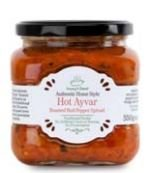 Granny's Secret Hot Ajvar