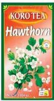 Koro Hawthorn Tea
