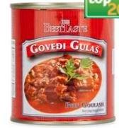 Best Taste Goulash