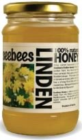 Seebees Linden Honey 450g
