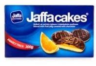 Jaffa Biscuit Cakes 300g