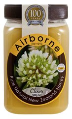 Airborne Honey Clover 500g
