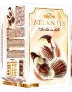 Vitaminka Atlantis Box 200g