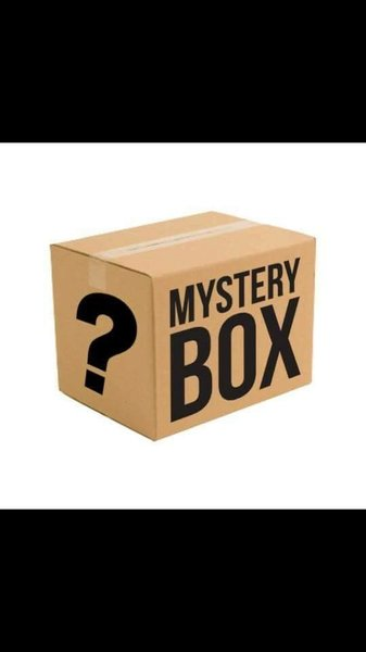 3 Month Mystery Box
