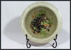 AMERICAN BAYBERRY REGULAR WAX POTTERY® VESSEL