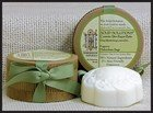 HABERSHAM SAGE SOLID LOTION DISC, 4.5 oz. Lotion Disc